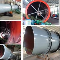 Wholesale New Rotary Dryer with Good Quality Drying Machine Manufacturer from china suppliers