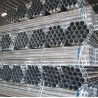 Wholesale pre galvanized steel pipe used for greenhouse made in China market exporter mill factory from china suppliers