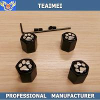 Wholesale Custom Metal Car Tire Valve Caps Auto Logo For Automobile Wheel from china suppliers