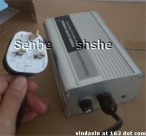 Shenzhen single phase energy saver with CE,ROHS,Euro/UK/US/Australia plug available