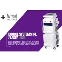 Wholesale Multifunctional Laser IPL Machine from china suppliers