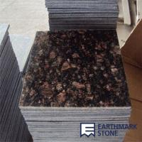 Wholesale Tan Brown Granite Tile from china suppliers