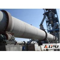 Wholesale Aluminum Hydroxide And Chrome Ore Rotary Kiln High Perfomace 37kw from china suppliers