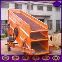 Wholesale 65 Mn Steel Grizzly Wire Screen for  Agitation Tank from china suppliers