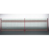 Wholesale Exterior Villa Security Child Safe Pool Fence of Hot-Dipped Galvanized from china suppliers