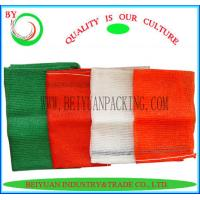 Wholesale Onion/potato/garlic/wood mesh bag & raschel bag from china suppliers
