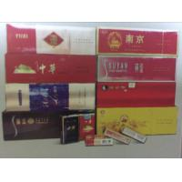 Wholesale Cigarette wrapping Aluminium foil 1235 O ID 3'' or 6'' one side bright from china suppliers