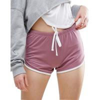 Wholesale Summer Stretch Waist Women Casual Shorts , Women's Running Sports Shorts from china suppliers
