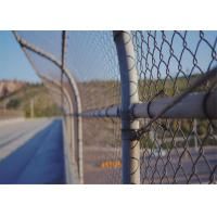 Wholesale chain mesh cyclone fencing for sale from china suppliers
