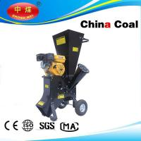 Wholesale Wood garden leaf chipper shredder from china suppliers