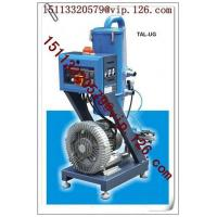 Buy cheap One-to-four High power vacuum hopper loader for plastic/vacuum plastic pellets loader from wholesalers
