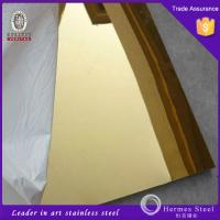 Quality China Alibaba super mirror polished stainless steel 304 sheet plate price from professional manufacturer for sale