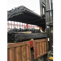 Wholesale High tension screwed Tie rod for concrete formwork, cold rolled & hot rolled from china suppliers