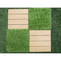 Wholesale Anti-corrosion Indoor Garden Balcony Artificial Grass Flooring Turfs from china suppliers
