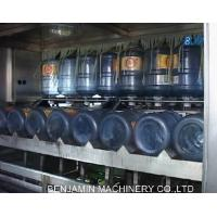 Wholesale Automatic 3 / 5 Gallon 120bph-600bph mineral Water Bottle Filling Machine from china suppliers