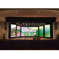 Wholesale High Definition Full Color LED Frame Display Pixel 5mm For Stage Background from china suppliers