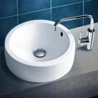 Wholesale 2011 new style sanitary ware Counter basin 822 from china suppliers