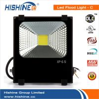 Buy cheap 20W 2000lm Warm White Exterior Led Lights 100W Halogen Bulbs Equiv Home Security from wholesalers