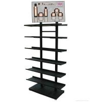 Wholesale Metal Rack with shelvings from china suppliers