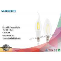 Wholesale E14  Led Light Bulb  360 Degree 4700 - 6700K 50 - 60 Hz AC110 / 220V from china suppliers