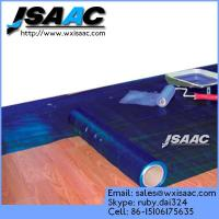 China Pe protection / protective film for wood floor on sale