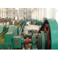Quality LD90 Cold Pilger Mill Machine Scrap Aluminum 2 - Roller Copper Rolling Mill Machinery for sale