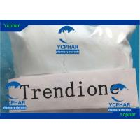 Wholesale Trendione Prohormones Bodybuilding Supplements Estra 4 9 11 Triene 3 17 Dione from china suppliers