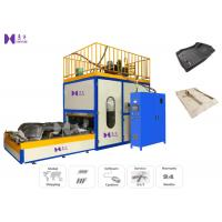 Wholesale High Frequency Car Mat Welding Machine 650×500 MM Welded Area 1.5T Max Pressure from china suppliers