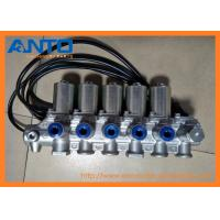 Wholesale 20Y-60-41621 Solenoid Valve Applied To Komatsu PC200LC-8 PC220-8 PC270-8 Excavator Parts from china suppliers