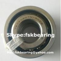 Wholesale Nylon Cage 7603025 TVP Thrust Angular Contact Ball Bearing Single Row High Speed from china suppliers
