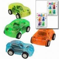 Wholesale Pull Back Cars, Various Sizes are Available, Ideal Party Favors from china suppliers
