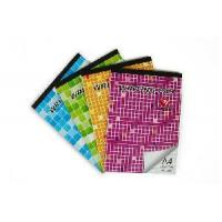 Wholesale Soft Cover A4 Writing Note Pad from china suppliers