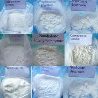 Wholesale White Powder Anabolic Oral Steroids Oxandrolone/ Anavar Oxandrin CAS:53-39-4 from china suppliers