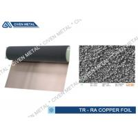 Wholesale C1100 Standard Surface Treatment RA Copper Roil Roll For Adhesion Tape from china suppliers