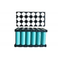 Wholesale Plastic Insulation 18650 Battery Spacer 3S6P For Li-ion Assembling Packs from china suppliers