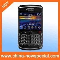 Wholesale Blackberry Bold 9700 clone WIFI JAVA Quadband dual si m Mobile Phone from china suppliers