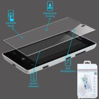 Wholesale anti glare LG Mobile Phone Screen Protectors tempered glass film Anti scratch from china suppliers