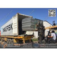 Temporary Fencing Panels China Exporter