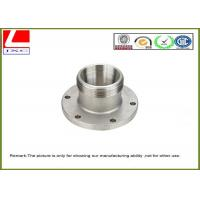 Wholesale Customized CNC Aluminium Machining / Machined Aluminum Parts from china suppliers
