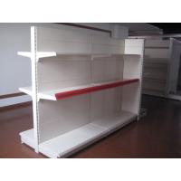 Wholesale Steel Supermarket Display Shelving For Store Fixture Shop Display Stand from china suppliers