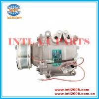 Wholesale 6PV & clutch TRS105 3202 ac pump compressor Holden Commodore VN VP VR VG Toyota Lexcen 1988-1995 from china suppliers