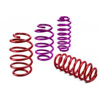 Wholesale Professional Car Suspension Springs With Good Elasticity Lightest Load from china suppliers