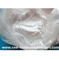 Wholesale Raw Steroid Powders , Pharmaceutical Raw Materials Sildenafil Citrate with Safe Shipment from china suppliers