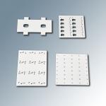 96% Alumina ceramic substrate,ceramic board