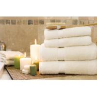 Wholesale 100% cotton Spa massage bedding set linen from china suppliers