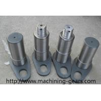 Wholesale CNC Turning Hardened Dowel Pins Stainless Steel Shafts Wear Resistance from china suppliers