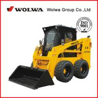 Wholesale GNHC70 mini loader/mini skid loader  from china suppliers