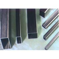 Wholesale Customized 5.8M BS1387 Galvanised Welded Steel Pipes from china suppliers