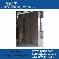 Wholesale The Usage of KYLT GFRP products &Welding parts for Mobile/Cell phone signal tower from china suppliers