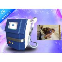 Wholesale Innovative Q Switch Nd Yag Laser Tattoo Removal Skin Rejuvenation Machine from china suppliers